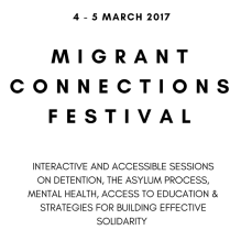 migrant connections festival