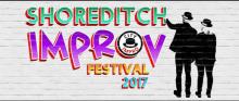 shoreditch improv festival